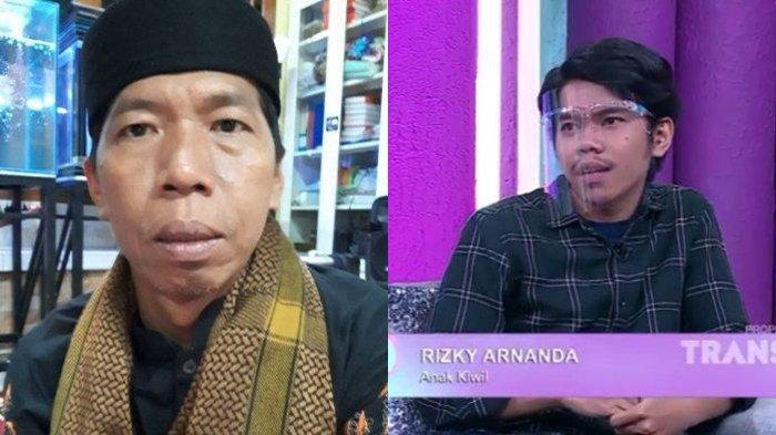 Anak Kandung Dimarahi Gara-gara Dinilai Kasar pada Anak Tiri, Sikap Kasar Kiwil Bocor: Tolong Jaga!