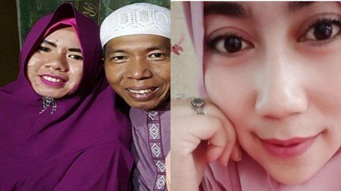 Bak Tak Peduli Suaminya Sering Poligami, Venti Ungkap Alasan Mau Dinikahi Kiwil, Baru Kenal 2 Bulan
