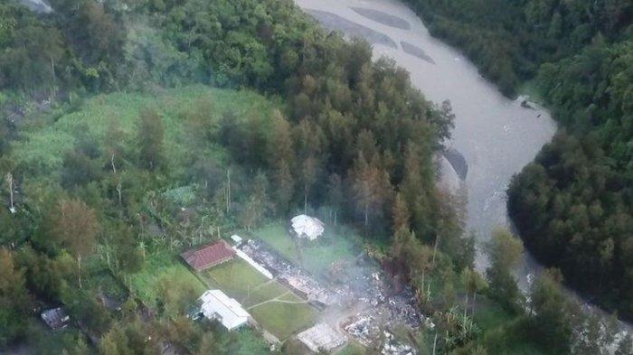 KKB Papua Semakin Brutal, Setelah 2 Guru, Kini Tembak Mati Siswa Kelas III SMA, Kemana TNI-Polri?