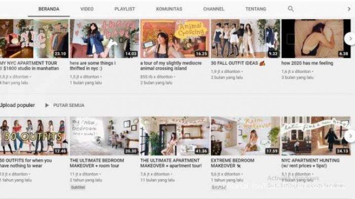 LAKUKAN 5 LANGKAH Ini Agar Konten Video Menarik di YouTube
