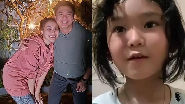 Gagal Punya Ayah Baru, Bilqis Ungkap Tabiat Ayu Ting Ting saat Pacari Adit, Selama Ini Tahan Sendiri