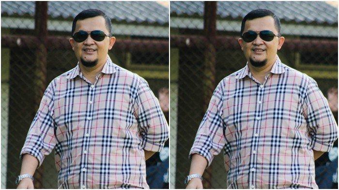Tak Ingin Kalah Dari Kaesang Pangarep dan Raffi Ahmad, Sriwijaya FC Lamar Youtuber Atta Halilintar