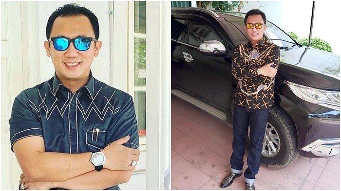 Penampilan Pengaruhi Nilai, Mengenal Redho Junaidi SH MH, Pimpinan Kantor Hukum Polis Abdi STIHPADA