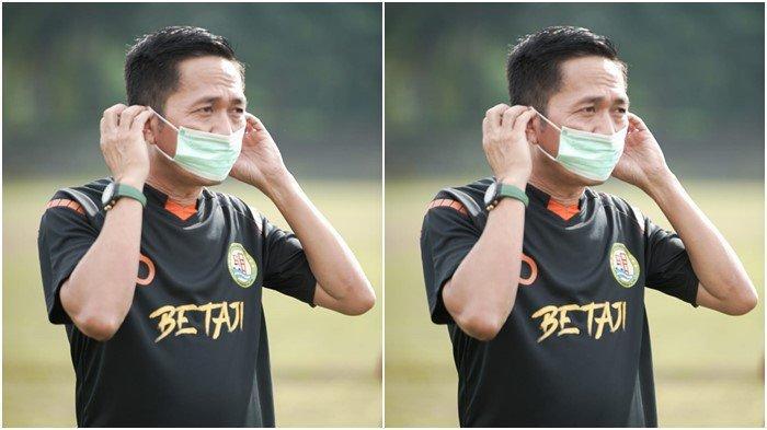 Main di Liga 3, PS Palembang Malah Didekati Apparel Liga 1