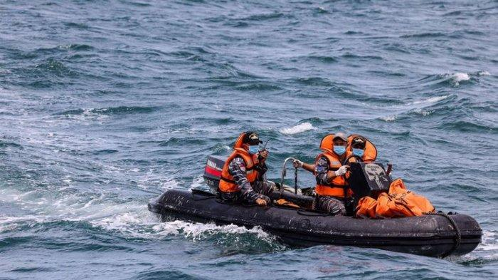 AMerika Serikat Turun Tangan, Berangkatkan Tim ke Jakarta: Investigasi Jatuhnya Sriwijaya Air SJ 182