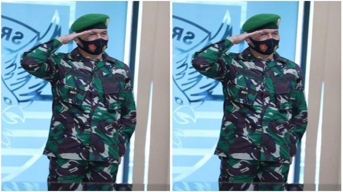 Tersiar Kabar adanya Pengosongan Rumah Dinas TNI Secara Paksa, Ini Penjelasan Kapendam II Sriwijaya