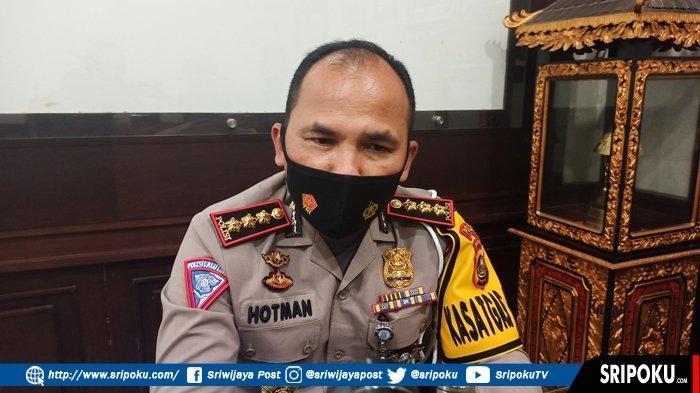 SIAP-siap Tilang Elektronik Mulai Berlaku di Kota Palembang, 9 Titik CCTV Otomatis Merekam Pelanggar