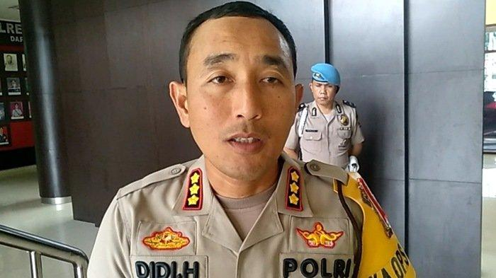 Kronologi Penetapan Tersangka 5 Komisioner KPU Kota Palembang oleh Polresta Palembang