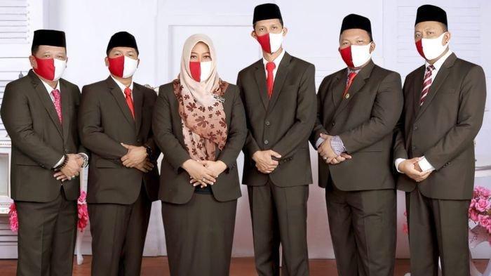 KPU Musirawas Umumkan Pendaftaran Paslon Bupati dan Wabup Pilkada 2020, Ini Jadwal dan Syaratnya