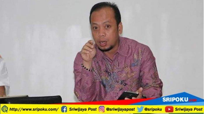Sang Advokat Hepriyadi SH MH Dak Nyangko Terpilih Jadi Komisioner KPU Sumsel