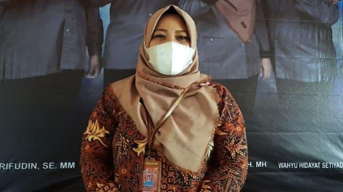 Ania Trisna Sampai Bawa Kasur ke Kantor, Kisah Komisioner Perempuan KPU Musirawas Saat Pilkada 2020