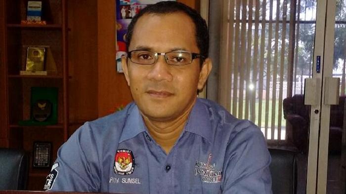 Penetapan Gubernur Sumsel Terpilih,KPU Masih Tunggu Keputusan MK