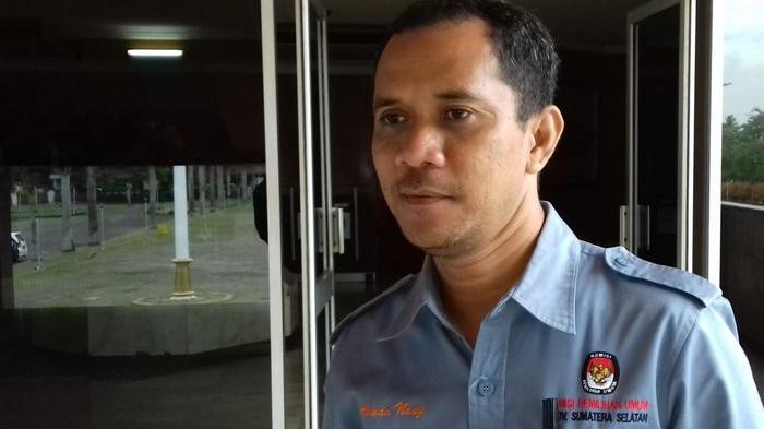 KPU: Tes Rambut Pilkada Muba Masih Tunggu Revisi BNN