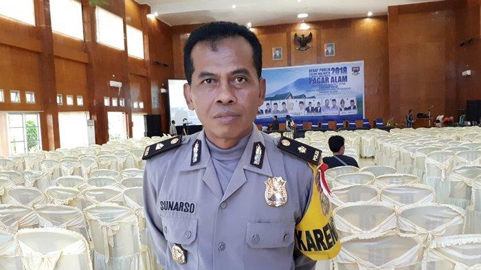 Ingin Pilwako Pagaralam Aman, Ini Jumlah Anggota yang Diterjunkan di 428 TPS