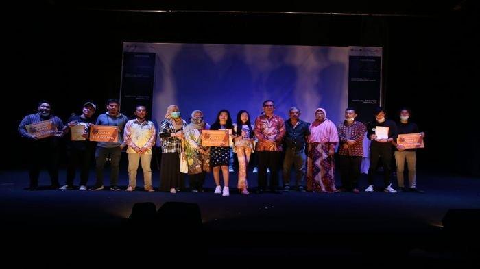 Komunitas  Seni  Budaya Sumsel  Ramaikan Festival Rentak Batanghari 2020 di Gedung Teater Jakabaring - komunitas2jpg.jpg