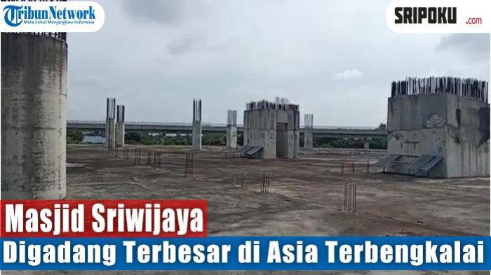 Siap-siap ada Kejutan, Penyidik Panggil Lagi Sejumlah Saksi, Kasus Dugaan Korupsi Masjid Sriwijaya