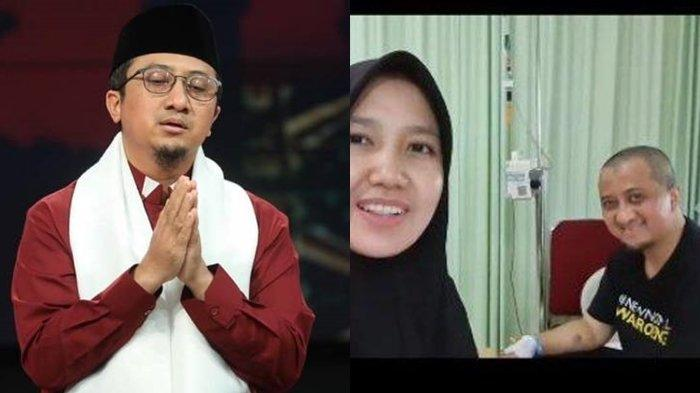Sudah Transfusi Darah 3 Kali Begini Kondisi Ustaz Yusuf Mansur Sekarang, Sempat Dikabarkan Meninggal