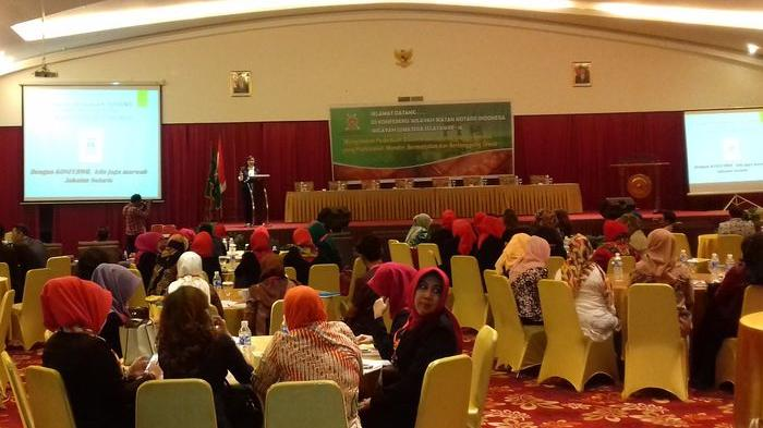 Tiga Kandidat Bakal Tarung di Konwil Ikatan Notaris Indonesia Sumsel