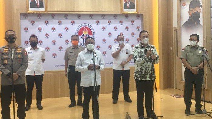 Jadwal Liga 1 2021 Resmi, Ini Alasan Persija vs PSS Sleman Jadi Laga Perdana: Hiburan