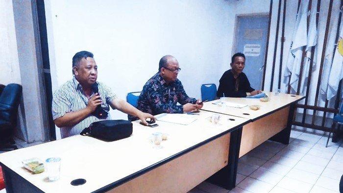 Peringatan KONI Kota Palembang, Atlet Berkhianat Akan Dicoret Dari Kependudukan Kota Palembang