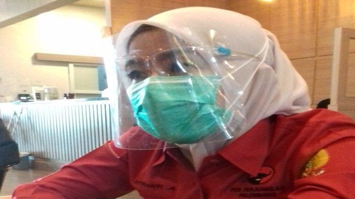Mengapa Plasma Konvalesen Dihargai 2 Juta, Ini Penjelasan Fitri Ketua PMI Sekaligus Wawako Palembang