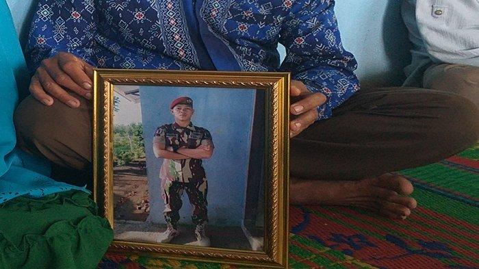 Jenazah Anggota Kopassus Asal Pagaralam Serda Ramadhan Direncanakan Tiba di Palembang Sore Ini