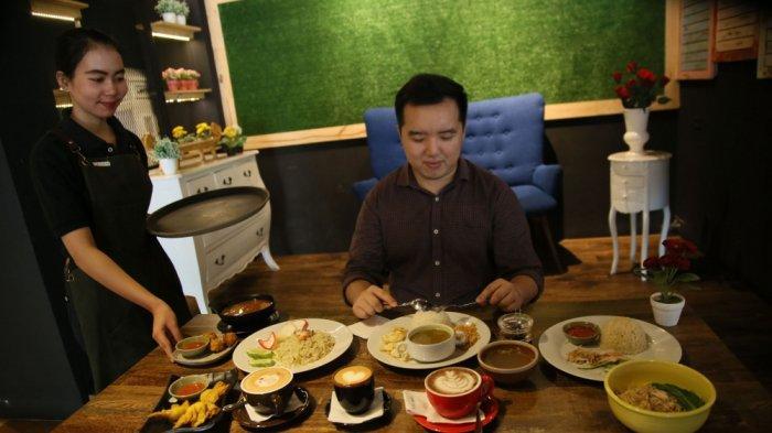 Santap Menu Nusantara Ala M Kopitiam, Ada Buku Gratis dan Promo Menarik di Bulan Ini