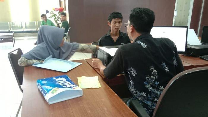 Pelaku Begal Sadis Beraksi di 36 Ilir Palembang, Motor Diambil dan Korbannya Ditusuk Tiga Liang