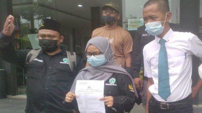Pura-pura Periksa Perawat Pria Remas Dada Ibu Muda Ini, Hanya Diam Karena Lemas, Kini Lapor Polisi