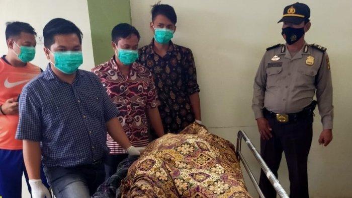 Habis Ngopi dan Memasak Nasi di Pondok, Tobor Tewas Dihabisi 6 Orang yang Bersenjata Tajam Parang