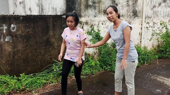 Cerita Siswi SMP Dijambret di Sukarami Palembang, Dianiaya Pelaku Hingga Jatuh Tersungkur & Terseret