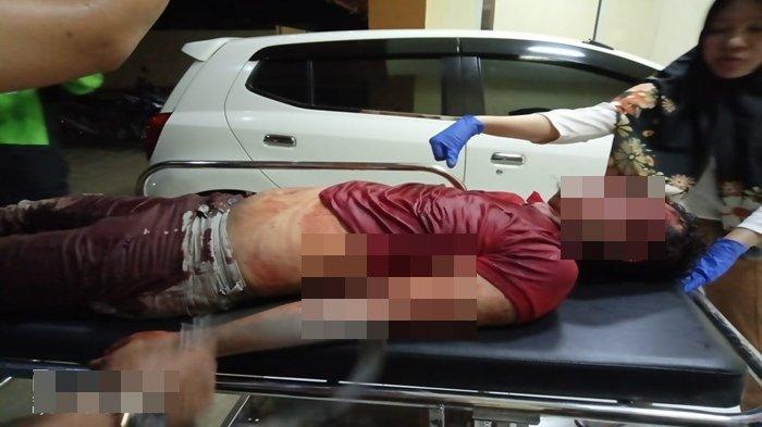 Mayat di Gandus Diketahui Bernama Sani, Driver Taksi Online Korban Begal Ditemukan Bersimbah Darah