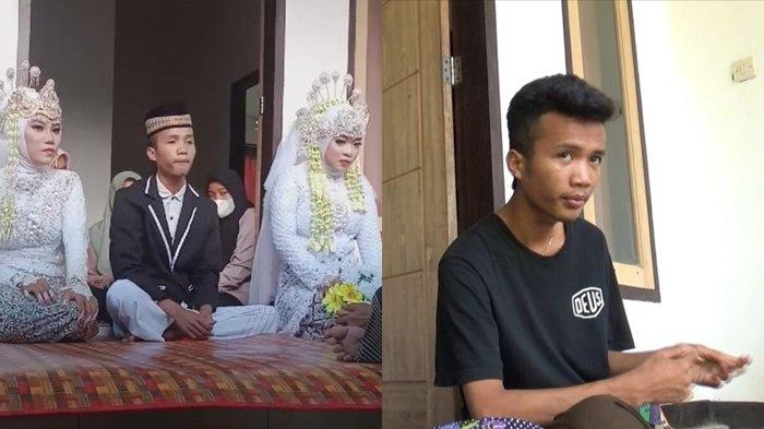 Korik Akbar akan Tinggalkan 2 Istrinya, Setelah Menikah Mengadu Nasib ke Malaysia: Jangan Tiru Saya