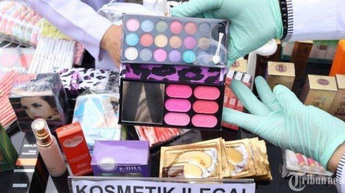 Kenapa Kosmetik Kedaluwarsa Tak Boleh Digunakan?, Ini Bahayanya bagi Kulit