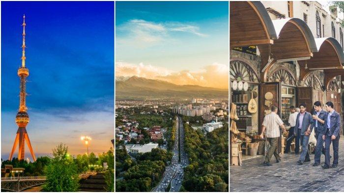 10 Kota dengan Biaya Hidup Paling Murah di Dunia, Miliki Pemandangan yang Juga tak Terkalahkan!