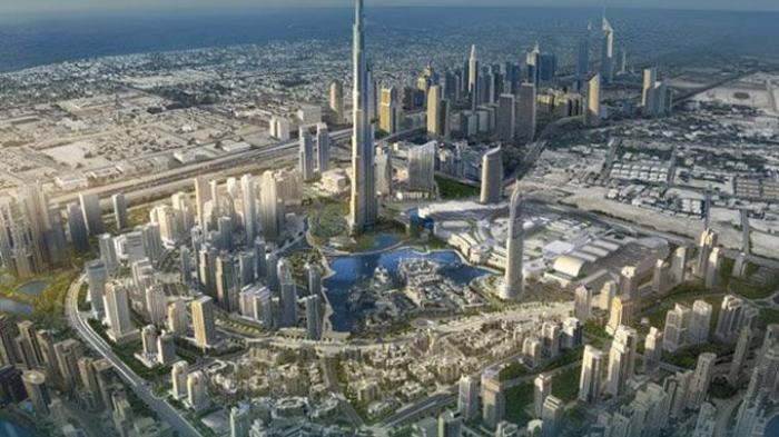 Ini Kota di Dunia yang Diakui Kota Paling Aman di Dunia Selama Pandemi Covid-19
