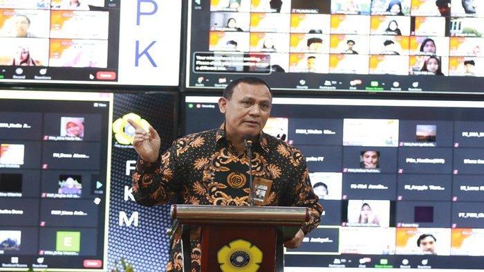 Polda Mental Kejaksaan Tak Mau P21, Firli Ungkap Alasan KPK Supervisi Kasus Lahan Makam Baturaja
