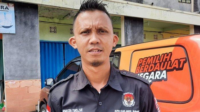 Anggota PPK Kabupaten Musi Rawas Belum Terima Honor Pasca Dinonaktifkkan Sementara Karena Covid-19