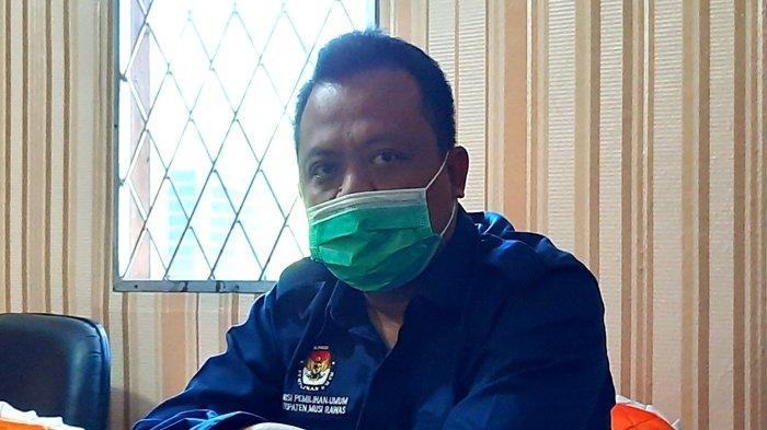 KPU Musi Rawas Bagi Dua Zona Kampanye untuk Pasangan Calon Pilkada 2020 Musi Rawas