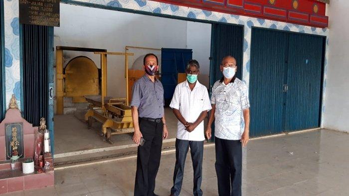 Lokasi Krematorium Yayasan Karuna Ganesha Paelmbang yang Tidak Pungut Biaya, Catat Nomor Kontaknya