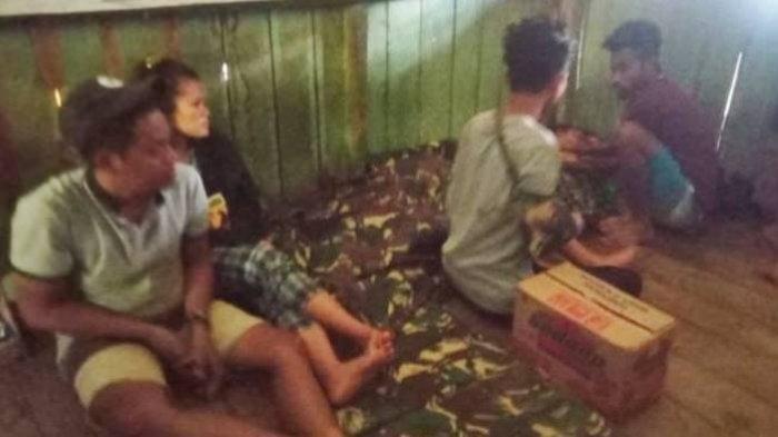 DISERANG KKB Papua, 2 Nakes Pilih Terjun ke Jurang Sedalam 30 Meter: Kristina Ditemukan Kritis