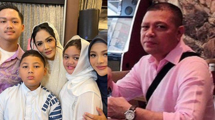 Komentar Raul Lemos di Postingan Krisdayanti Bareng Aurel Disorot, Hubungan 'Dingin' Kini Terjawab