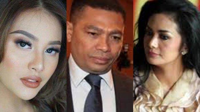Syarat Khusus Raul Lemos Perbolehkan Krisdyanti Datang Acara Aurel & Atta : Suami Saya Memang Ketat