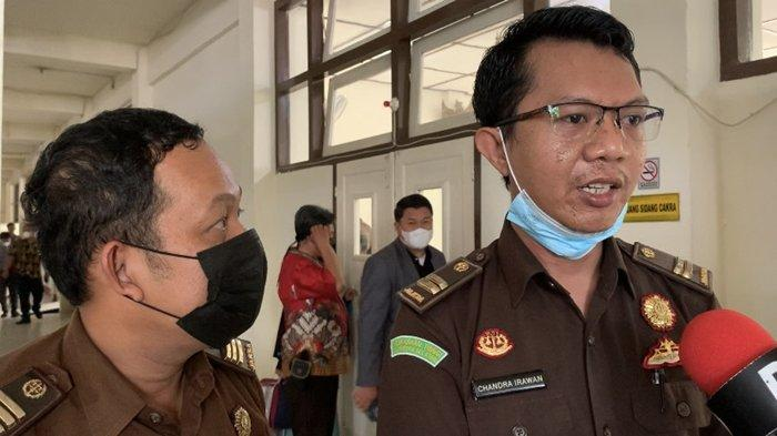 Sidang Perdana Tiga Terdakwa Korupsi Koperasi Unit Desa di Banyuasin, Negara Merugi 5 Miliar