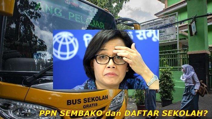 KSPI Sebut Sri Mulyani Keterlaluan: Rakyat Kecil Kena PPN Sembako Orang Kaya Terima Tax Amnesty