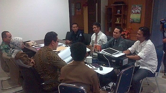 KPU Sumsel Akan Klarifikasi Terhadap Pemecatan Caleg Terpilih