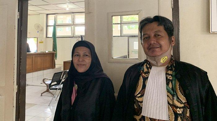 Kurir Narkotika di Palembang Dituntut 12 Tahun Penjara, Kuasa Hukum: Terlalu Tinggi
