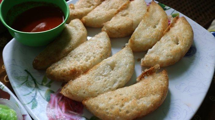 Daftar Kue Bingen Palembang yang Bisa Dijumpai di Kampung 13 Ulu, dari Gandus Hingga Jando Beraes