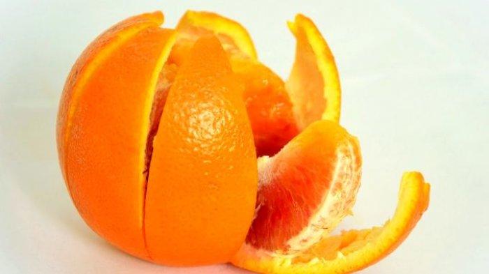 Manfaat Kulit Jeruk dan Kulit Pisang untuk Kesehatan