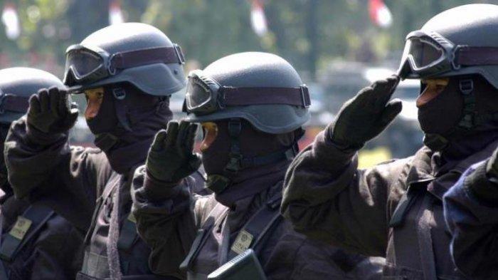 Cerita Kopassus Kena 'Cemooh' Media Thailand, Awalnya Dihina Piknik, Hitungan Menit Tumpas Teroris!